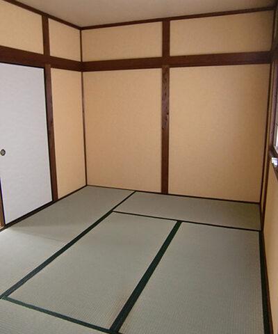 壁を取ってリビングを広く。少しの間取り変更で快適空間に!
