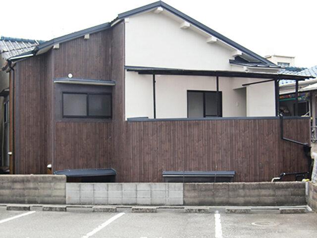 何年も住んでいなかった家を貸家としてリフォーム。すぐに借り手も見つかりました!