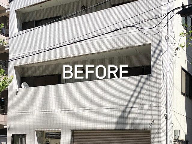 イメージ写真から決定。外壁サイディング工事
