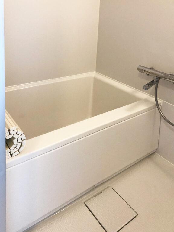 やっぱりトイレは別がいいですね!水回りセパレート工事